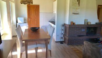 woonkamer 96 met keuken